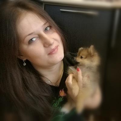 Юлия Бакушина