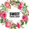 Sweet Flowers&Bakery Цветы на заказ Торты Одесса