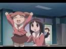 Chiyo-chan-tachi de a~tsūu~tsuu~tsuineine ~ ちよちゃん達でアッーウッウッイネイネ【Azumanga Daioh】