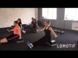 Инструктор групповых программ фитнес-клуба Малибу
