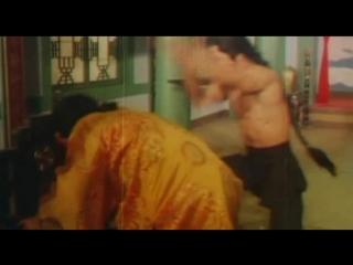 Смертельный приговор железного кулака / Дракон Ли против пяти братьев / Dragon Lee Vs The Five Brothers / Wu da di zi 1978