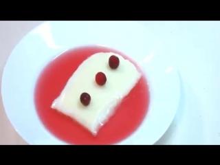 Молочный кисель видео рецепт. Книга о вкусной и здоровой пище