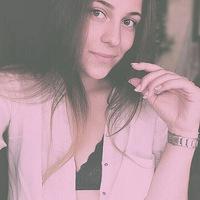 Анкета Мария Хохлачева