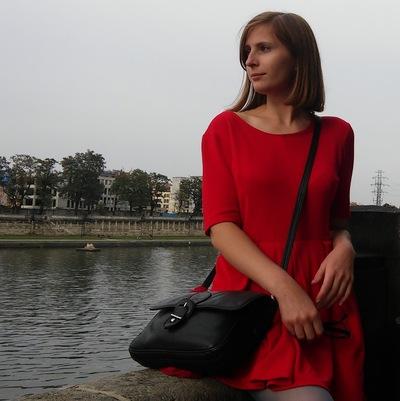 Аня Панахно