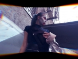Hristina Circe | Halloween make-up by Atamas