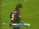 200 CL-2000/2001 AC Milan - Deportivo La Coruña 1:1 (13.03.2001) HL