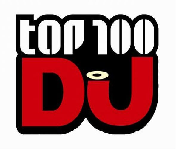 Результаты голосования DJ MAG TOP 100 2012