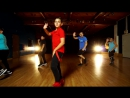 Julian Perretta Feder - Private Dancer (Intermediate Hip Hop Dance Video) - Mihran Kirakosian