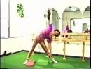 Калланетик. Программа врача по спортивной медицине Яны Андрюковой (1998 год).