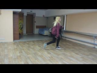 cover dance . PENTAGON