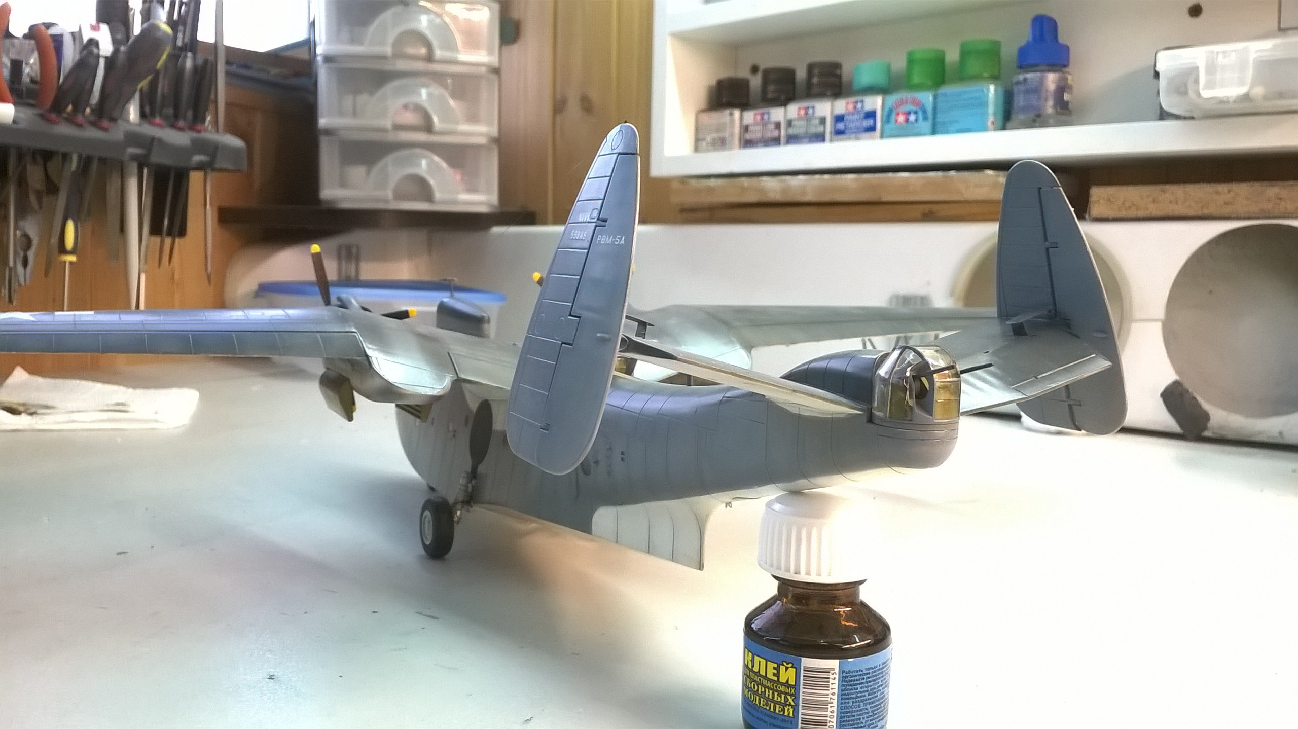 PBM-5 A MARINER 1/72 (MINICRAFT) - Страница 2 Jl5gtLHF0Yk