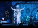 Новогодний спектакль Снежная Королева Московский детский Театр Бемби