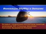 🎥 Инновации SkyWay в деталях | Интервью с Анатолием Юницким