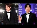 류준열-B1A4 진영, 심멎하게 만드는 훈훈함 ('더서울어워즈')