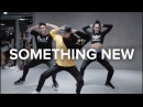 Something New - Zendaya ft Chris Brown / Jiyoung Youn Choreography