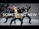 Something New Zendaya ft Chris Brown Jiyoung Youn Choreography