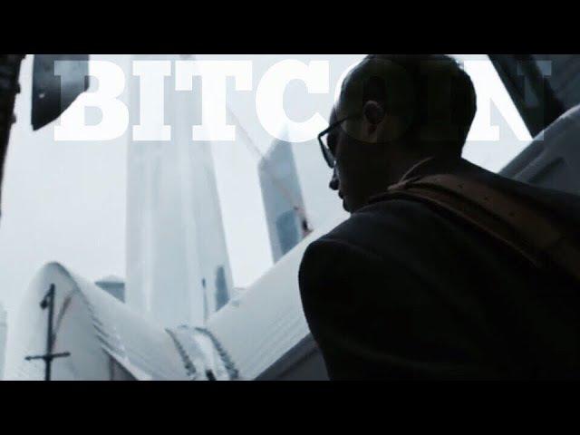 Документальный фильм СТАВКА НА BITCOIN основанный на реальных событиях 2008-2017 годов.