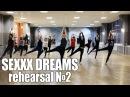 Sexxx Dreams (30.04.17)