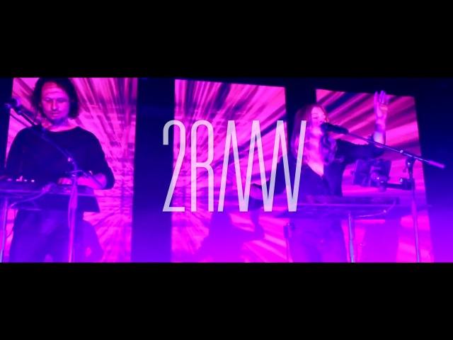2RAUMWOHNUNG LIVE - Bei Dir bin ich schön - Berlin 2014