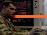 Спецрепортажа Бункер звёздных войн (ОРТ, октябрь 2001) Анонс