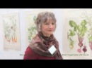 RHS Botanical Art Show 2017