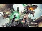 Scalebound Gameplay (E3 2016)