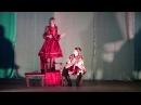 Спектакль детского театра Сказка ЕМЕЛЯ