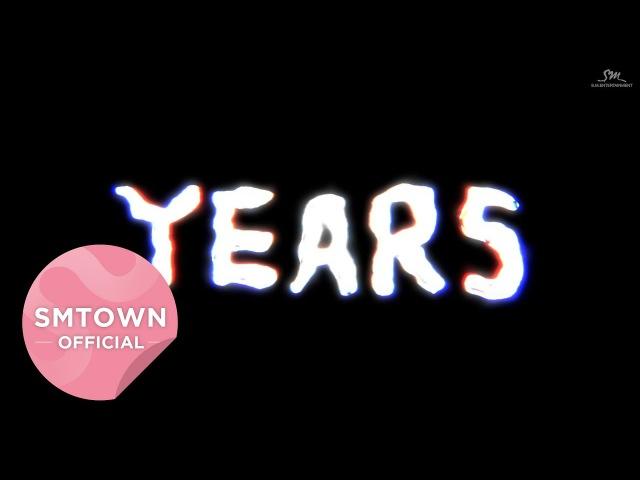 Chen x alesso 'years' mv [station]