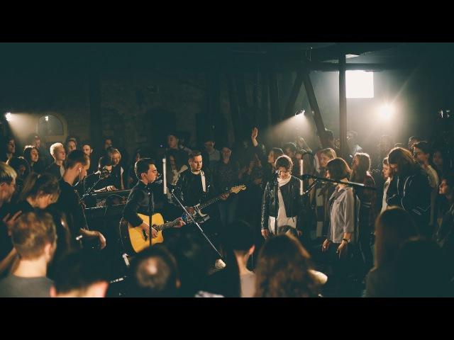 Спасибо - Steiger Worship (Thank You by Bethel Music, cover)