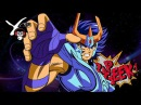 RAP Anime 40 | Ikki de Fenix (Cavaleiros do Zodiaco) | Yuri Black | ProdBeat: Vendetta Beats