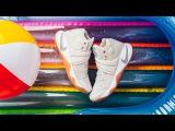 Видеообзор Nike Kyrie 2 Summer Pack от #SNKRRVWS