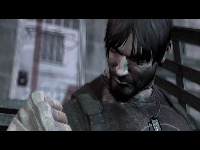 Condemned 2 Bloodshot - Trailer - PS3/Xbox360