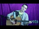 Александр Зацепин Вдруг как в сказке скрипнула дверь (Аккорды, урок на гитаре)