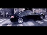 Эндшпиль &amp МанТана - Слушаем молчим (BMW M6)