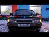 Японское Ведро на V8, Nissan Laurel 33