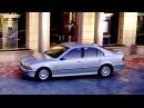 BMW 528i Sedan E39 1995 2000