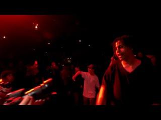 OmenXIII - Black (Live in LA, 2/14/17)