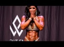 Bodyfitness -163 cm Prejudging and prize ceremony Nordic Championship 2016