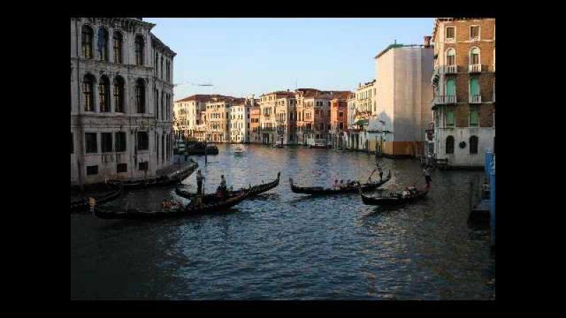 Charles Aznavour Julio Iglesias Que C'est Triste Venise YouTube