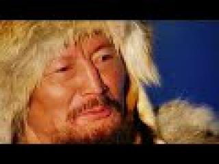 Kazakh folk song: