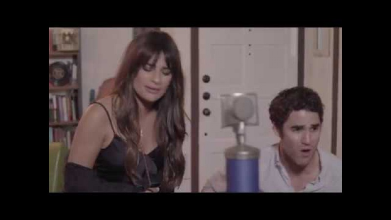 Lea Michele Darren Criss- Dont You Want Me
