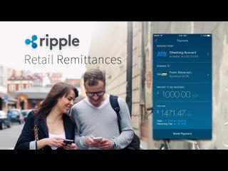 Retail Remittances