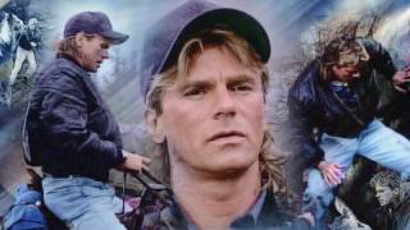 Randy Edelman - MacGyver Theme From The Television Series 432Hz