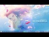 Nacho Sotomayor - Wonderful (Marga Sol Ambient Rmx) Wonderful - The Remixes