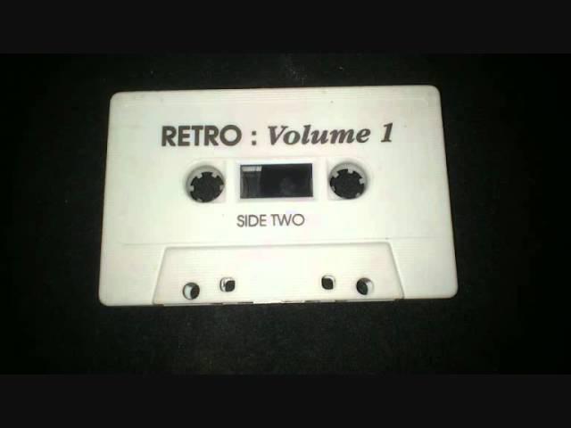 Paul Taylor Retro Volume 1