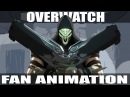 Overwatch Animated Short | The Reaper