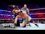 FULL MATCH - The Rock & John Cena vs R-Truth & The Miz: Survivor Series 2011 (WWE Network Exclusive)