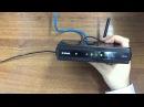 Урок 8 Приложение Перезагрузка маршрутизатора Dlink DIR 300