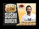 Desafio 17 - Sushi Burger | info Futuro do canal