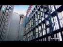 Maersk - Worlds Biggest Ship Welding - Discovery Channel